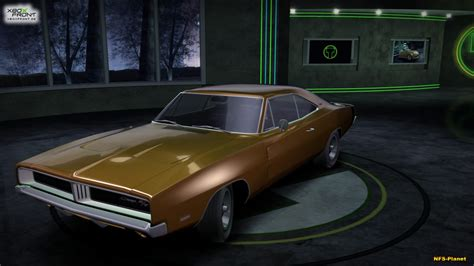Need For Speed   ProStreet :: Carbon :: Most Wanted
