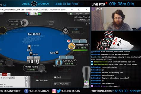 The best poker Twitch streamers you might not know