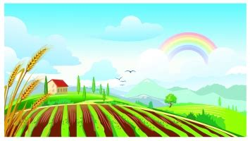 Countryside Free vector for free download about