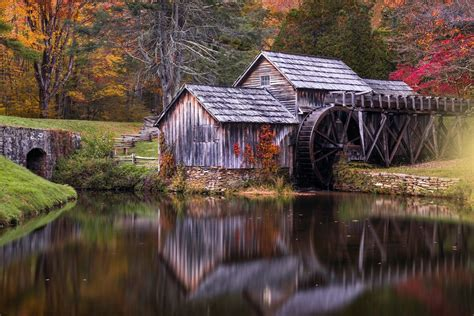 17 Most Beautiful Places to Visit in Virginia - The Crazy