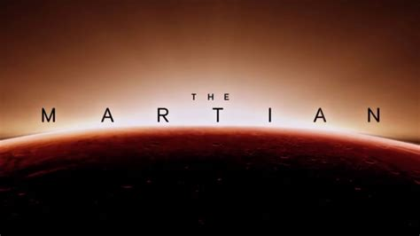 Review – The Martian (12a) [2015] | pgtipsonfilms