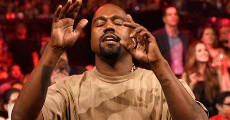 Would You Vote For Kanye West For President In The 2020