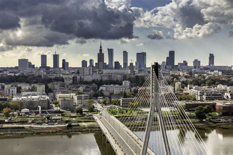 Places to visit in Warsaw   What to do in Poland   lot