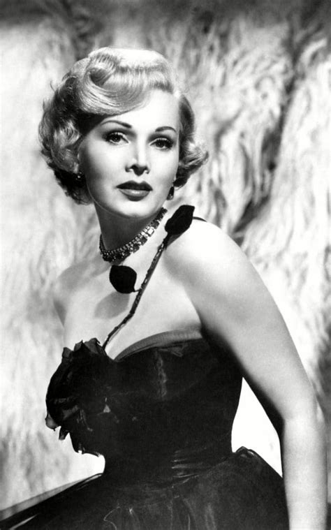 'These are just my working diamonds': Reflecting on Zsa