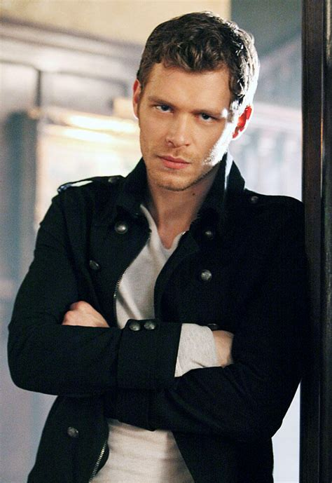 5 Reasons Why The Vampire Diaries' Klaus Isn't Any Worse