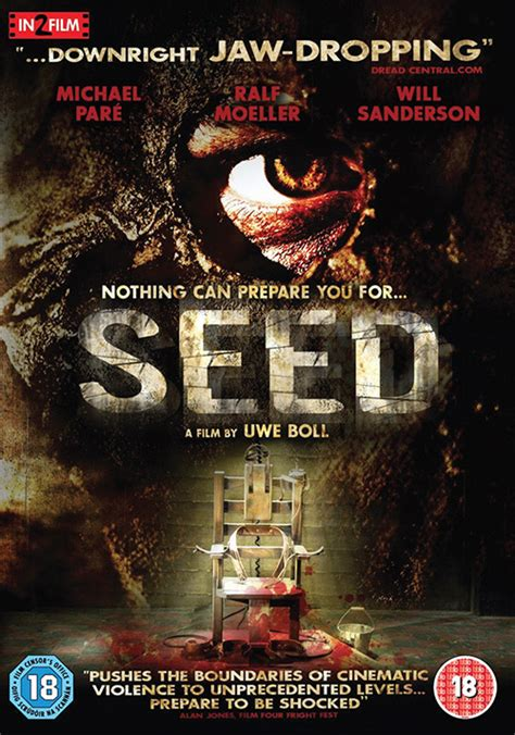 Seed   Horror Galore