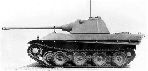 Panther Ausf F - precision-panzer