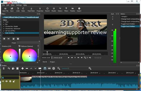Review Of The Best Video Editors For Windows and Mac