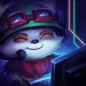 Teemo Guide :: League of Legends Teemo Strategy Build