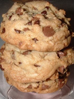 Small Batch Big, Fat, Chewy Chocolate Chip Cookies on