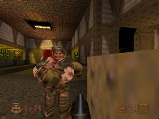 Play Nintendo 64 Quake 64 (Europe) Online in your browser