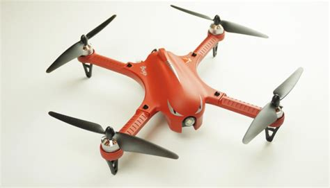 Is the MJX Bugs 3 the Most Versatile Drone You Can Buy?