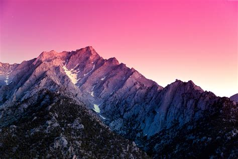20 Beautiful Apple macOS 5K Wallpapers And HD Backgrounds