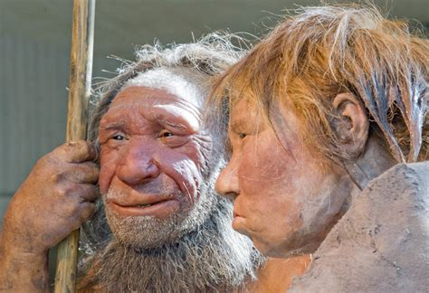 For ancient humans, cannibalism wasn't just about
