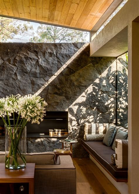 Nestled in Nature's Lap: Five Houses Marries Luxury with