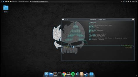 Arch Linux Users Urged to Update to Pacman 5