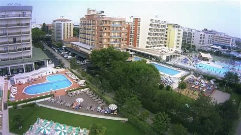 Hotel Italy Bibione - Riprese video by Newprojects