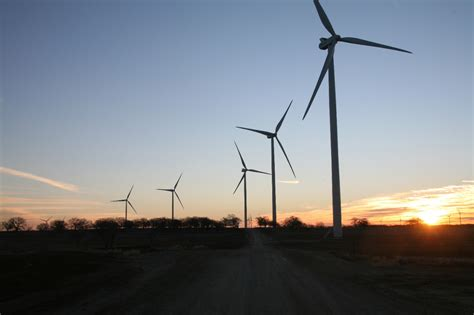GM Just Bought a Ton of That Good Texas Wind Energy - The