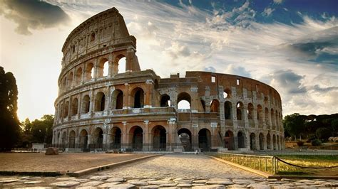 How much would it cost to build the Colosseum today?