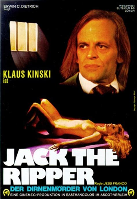 Jack the Ripper (1976) (In Hindi) Full Movie Watch Online