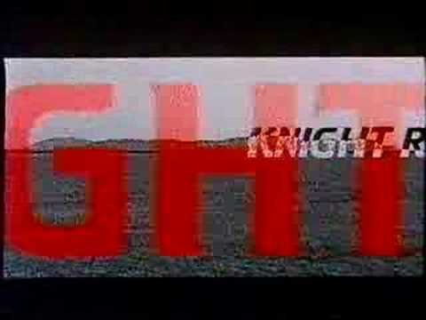 Knight Rider 2000 (1991) - Where to Watch It Streaming