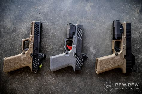 Best Glock Triggers [2018]: Hands-On Tested Upgrade - Pew