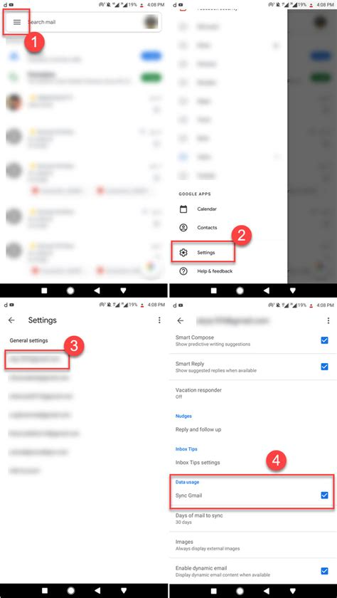Fix Gmail is Not Receiving Emails - SociallyPro