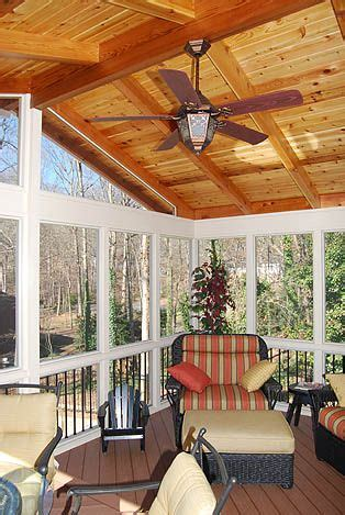 Pin by Jo Haywood on Screened in Porch Ideas | Screened in
