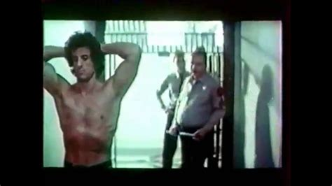Rambo 1 - Bande Annonce - YouTube