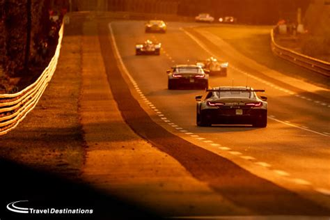 The Future of Le Mans - Le Mans 2020 and beyond