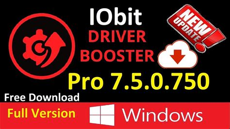 IObit Driver Booster 7